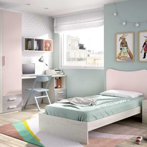 Teens Bedroom